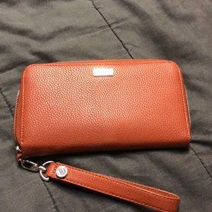 Wallet/ clutch
